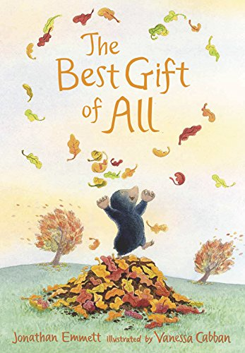 The Best Gift of All: Jonathan Emmett