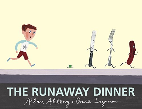 9780763638931: The Runaway Dinner