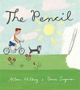 9780763638948: The Pencil