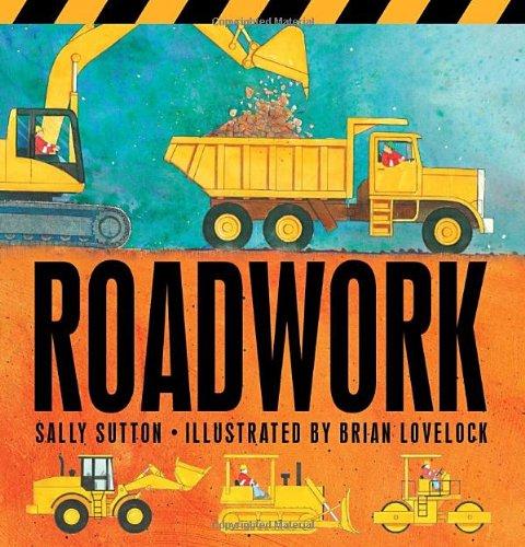 9780763639129: Roadwork