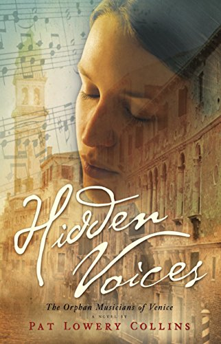9780763639174: Hidden Voices: The Orphan Musicians of Venice