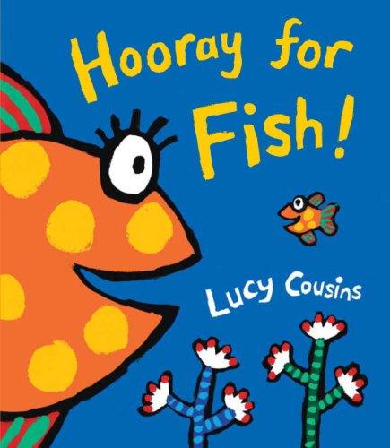 9780763639181: Hooray for Fish!