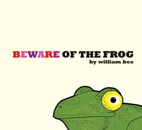 9780763639204: Beware of the Frog