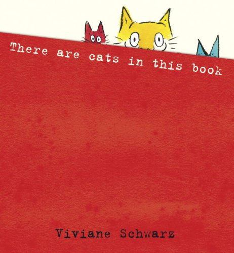9780763639235: There Are Cats in This Book