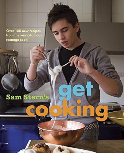 9780763639266: Get Cooking