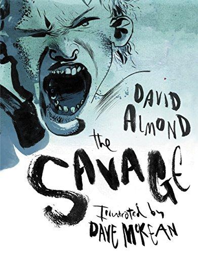 9780763639327: The Savage