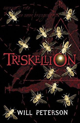 9780763639334: Triskellion