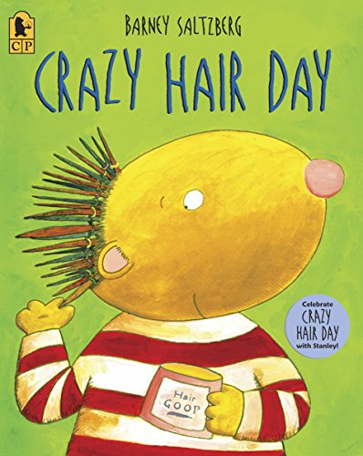9780763639693: Crazy Hair Day Big Book (Candlewick Press Big Book)