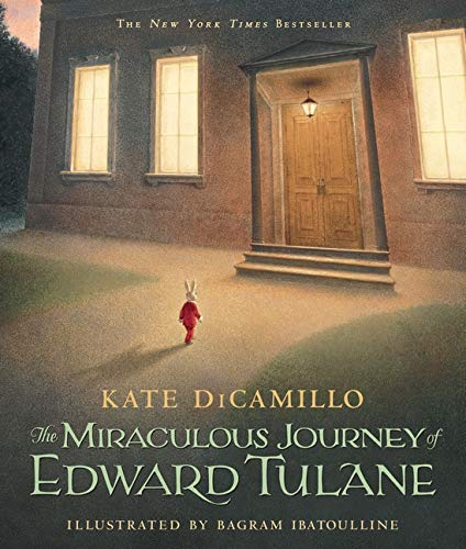 9780763639877: The Miraculous Journey of Edward Tulane