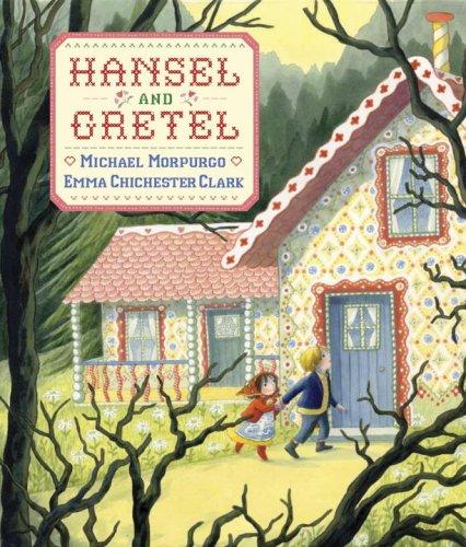 9780763640125: Hansel and Gretel