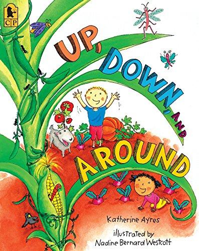 9780763640170: Up, Down, and Around