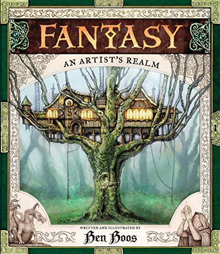 9780763640569: Fantasy: An Artist's Realm