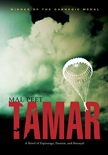 9780763640637: Tamar: A Novel of Espionage, Passion, and Betrayal