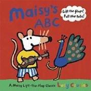 9780763640941: Maisy's ABC: A Maisy Lift-the-Flap Classic