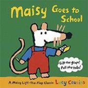 9780763640958: Maisy Goes to School