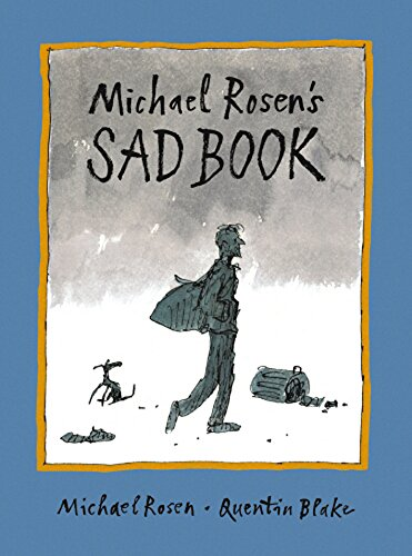 9780763641047: Michael Rosen's Sad Book