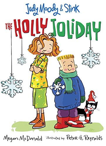 9780763641139: Judy Moody and Stink: The Holly Joliday