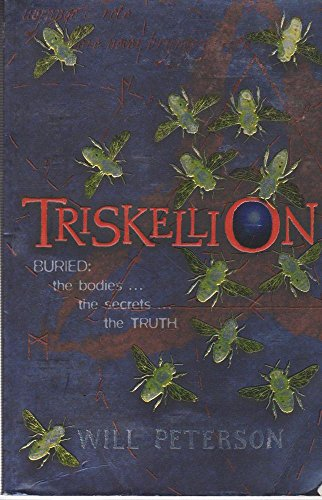 9780763641160: Triskellion