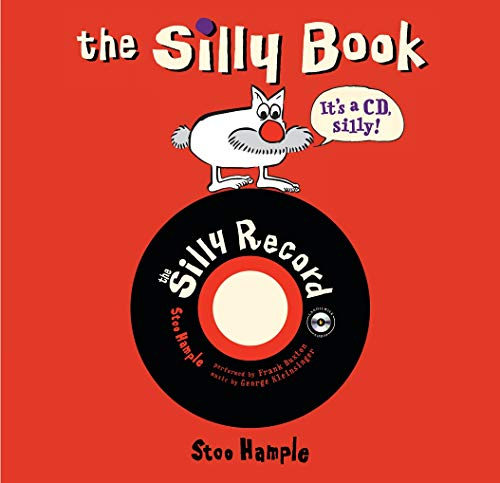 9780763641245: The Silly Book with CD