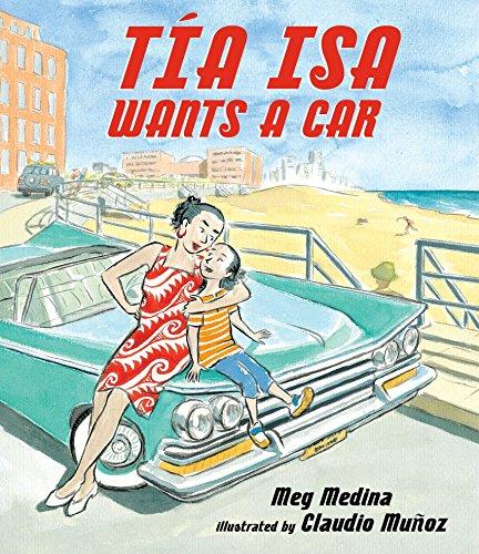 9780763641566: Tia Isa Wants a Car (Junior Library Guild Selection)