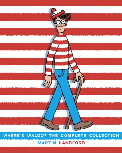 9780763641672: Where's Waldo? The Complete Collection