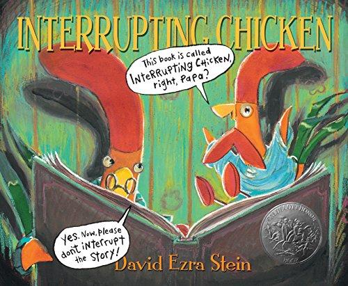 9780763641689: Interrupting Chicken
