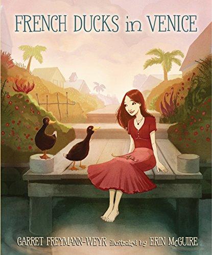 9780763641733: French Ducks in Venice