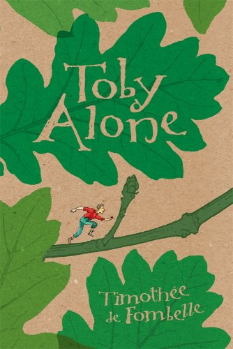 9780763641818: Toby Alone