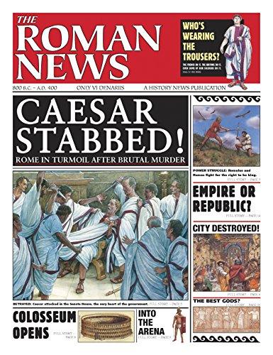 9780763641993: History News: The Roman News