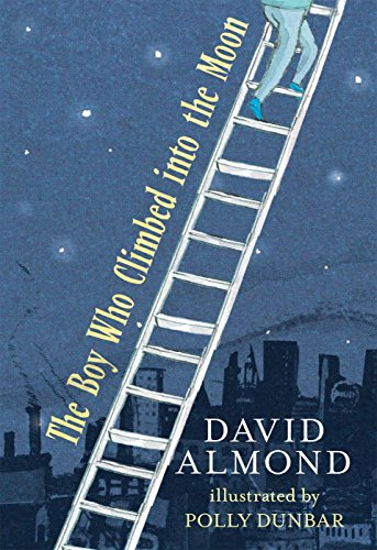 9780763642174: The Boy Who Climbed into the Moon