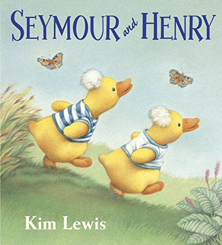 9780763642433: Seymour and Henry