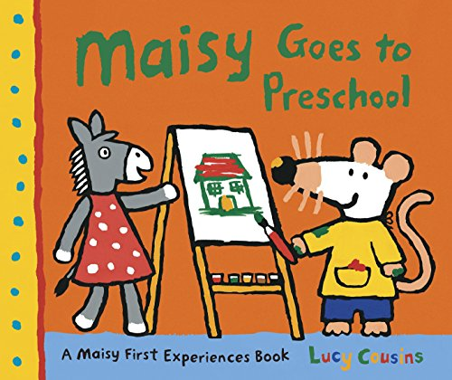 9780763642549: Maisy Goes to Preschool