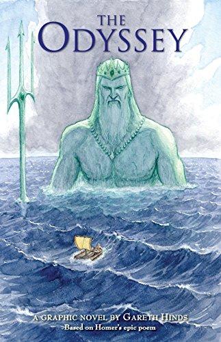 The Odyssey: Homer
