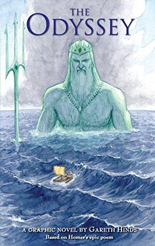 9780763642686: The Odyssey