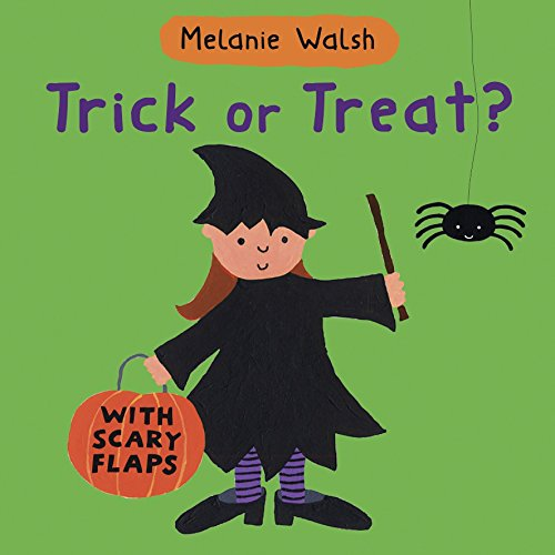9780763642952: Trick or Treat?