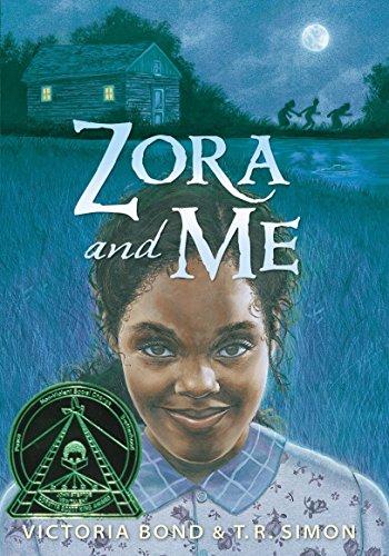 9780763643003: Zora and Me