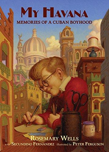 My Havana: Memories of a Cuban Boyhood