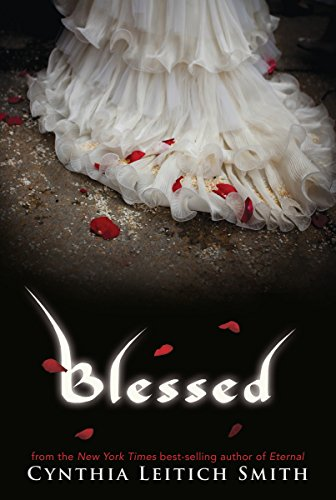 9780763643263: Blessed (Tantalize)