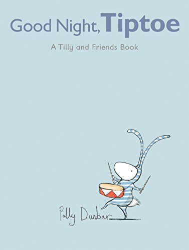 9780763643287: Good Night, Tiptoe (Tilly and Friends)