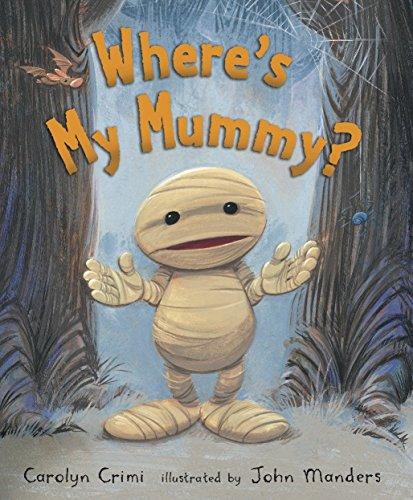 9780763643379: Where's My Mummy?