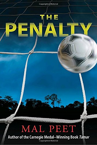 9780763643393: The Penalty