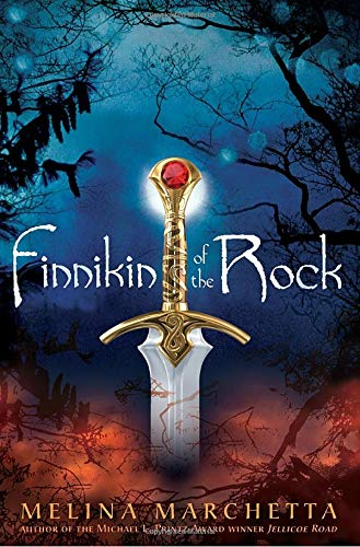 9780763643614: Finnikin of the Rock (The Lumatere Chronicles)