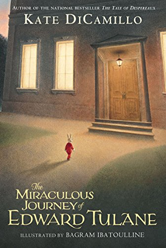 9780763643676: The Miraculous Journey of Edward Tulane