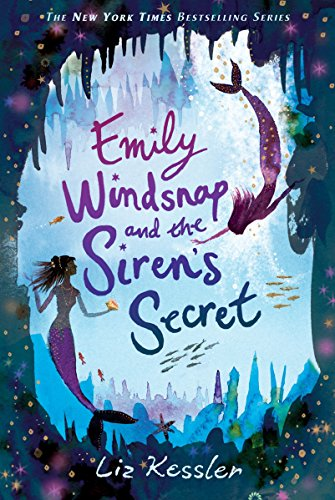 9780763643744: Emily Windsnap and the Siren's Secret