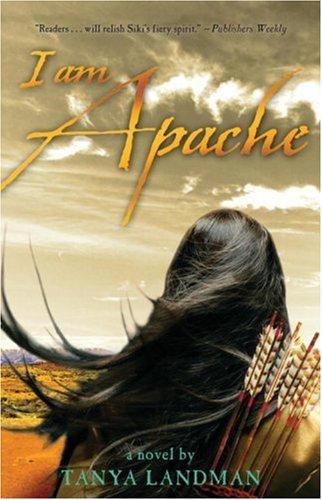 9780763643751: I Am Apache