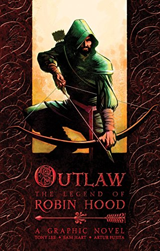 9780763644000: Outlaw: The Legend of Robin Hood