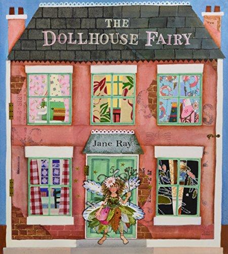 9780763644116: The Dollhouse Fairy
