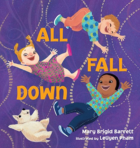 9780763644307: All Fall Down