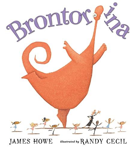 Brontorina: Howe, James Virgil