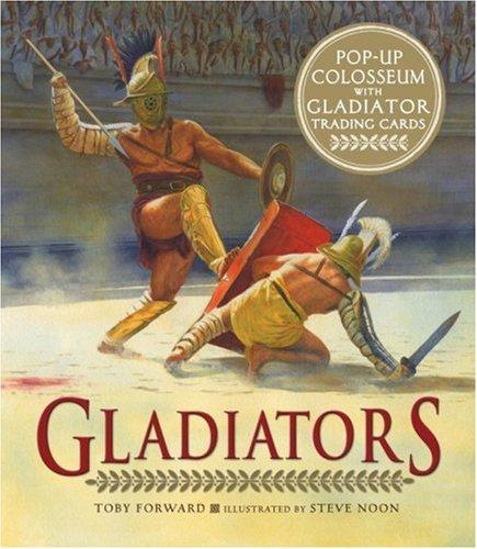 9780763644444: Gladiators